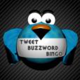 Tweet Buzzword Bingo Logo